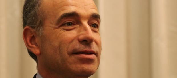 Jean-Francois Copé - affaire Bygmalion - CC BY