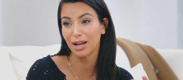 Kim Kardashian Crying About Bruce Jenner's Transition: Video ... - people.com