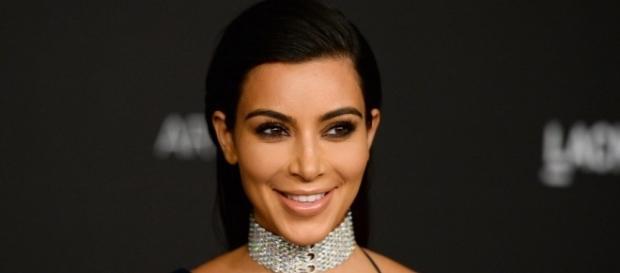 Kim Kardashian é vítima de assalto