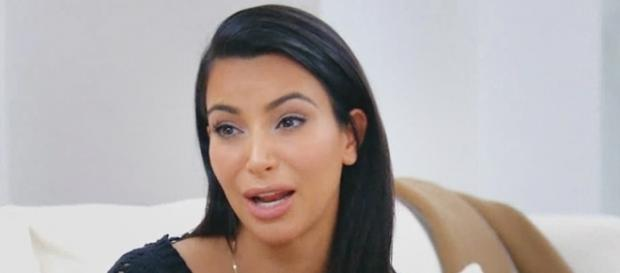 Kim Kardashian - US- Reality Star