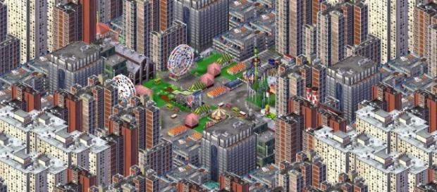 La potencia de ciertos juegos de construcción al servicio del Urbanismo