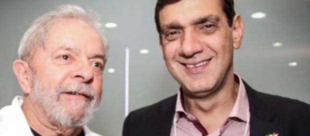 Lula e o seu herdeiro não tiveram tanto sucesso nas eleições
