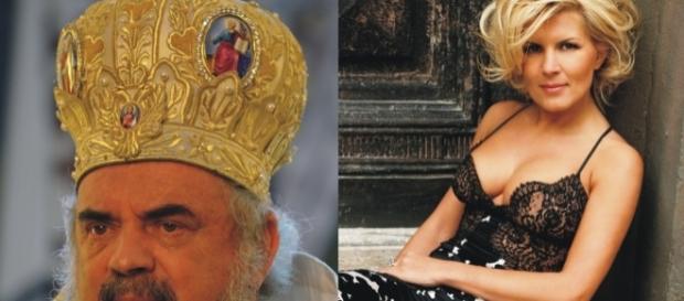 Patriarhul Daniel a bagat-o pe Udrea la teologie