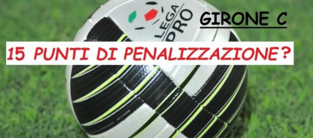 Potrebbero diventare 15 i punti di penalizzazione in Lega Pro.