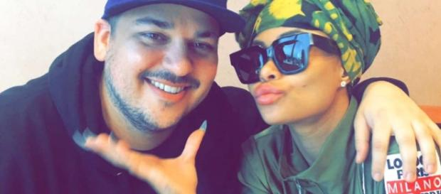 Rob Kardashian and Blac Chyna Break Up: Find Out What Went Wrong ... - eonline.com
