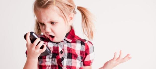 Smartphones aumentan el estrés de los niños, asegura estudio ... - com.mx