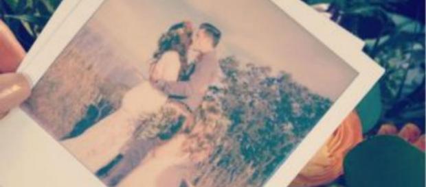 Teen Mom 2 star Chelsea Houska married Cole DeBore/ Photo via Public Domain Instagram