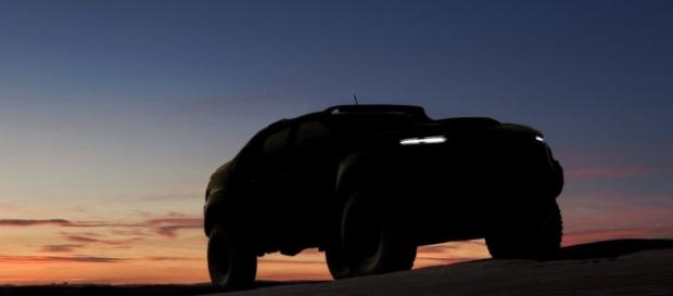 U.S. Army, Chevy to unveil hydrogen fuel-cell Colorado truck in ... - greencarreports.com