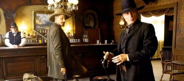 Westworld estreou no último domingo (2), na HBO