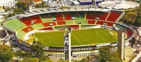 O Estádio do Canindé está localizada em uma área valorizda da cidade de São Paulo