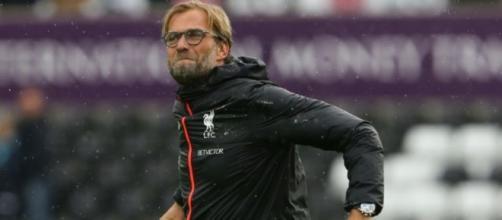Angleterre: un Liverpool-Manchester United bouillant malgré l ... - liberation.fr