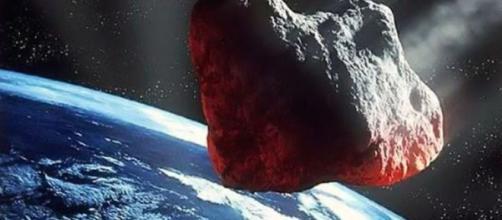 Asteroide sfiorerà la Terra: annuncio della Nasa