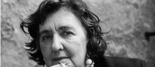 Auguri Alda Merini! La grande poetessa nasceva oggi 21 marzo - cno-webtv.it
