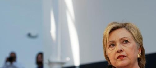 Clinton Email Probe: FBI Won't Recommend Prosecution - newsweek.com