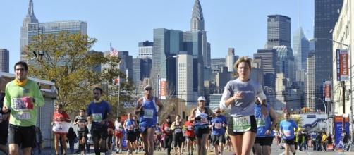 Diretta Tv e percorso Maratona di New York - 6 novembre 2016 - Foto da RunningMania
