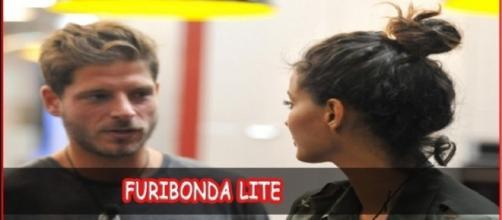 GF Vip news, violentissima lite tra la Rodriguez e Gabriele: ecco cos'è accaduto