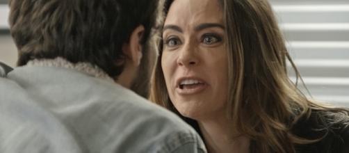 Giovanni e Bruna em 'Haja Coração' (Divulgação/Globo)