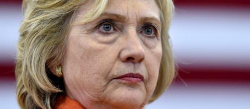 Hillary Clinton in uphill battle? Photo: Blasting News Library- reuters.com