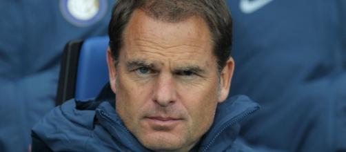 Inter, De Boer verso l'esonero