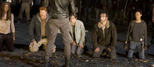 Kimberly Potts — 'The Walking Dead' Postmortem: Jeffrey Dean Morgan... - tumblr.com