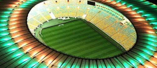 Para o presidente do Fluminense, Maracanã deve pertencer à prefeitura do Rio (Foto: Blog do Noel Junior)