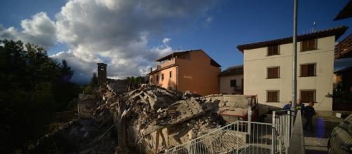 Terremoto: cosa è successo mercoledì - Il Post - ilpost.it