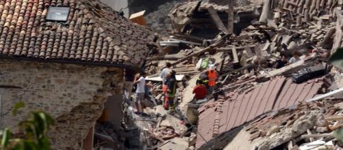 Terremoto, gli aggiornamenti oggi 30 ottobre