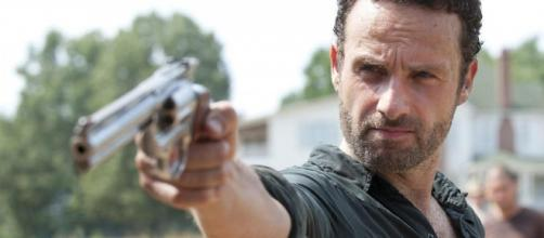 The Walking Dead: 15 Things You Didn't Know About Rick Grimes - screenrant.com