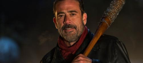 The Walking Dead' Season 6 Finale: Negan Arrives, and Then ... - nytimes.com