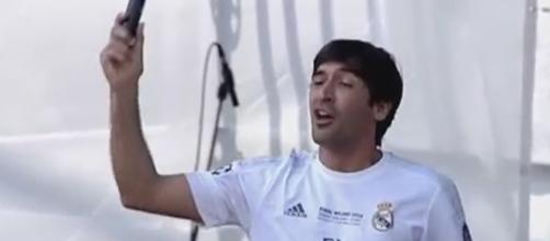 Una juez ordena embargar 9 millones al ex futbolista Raúl González ... - elmundo.es