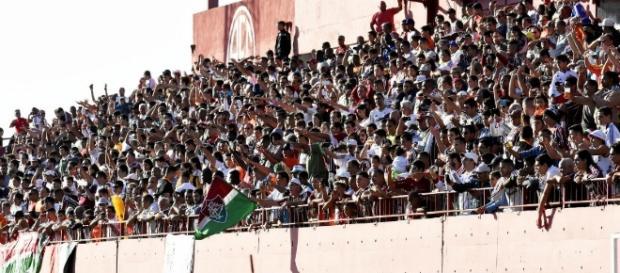 Baixa presença de público no Maracanã pode levar o Flu de volta ao Giulite Coutinho (Foto: Mailson Santana/Divulgação FFC)
