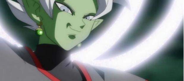 'DBS': Preview chap. 65! Will Zamasu's fusion destroy the Earth? Wikipedia Photos.