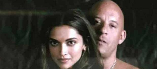 Deepika and Vin Home - The Times of India - indiatimes.com