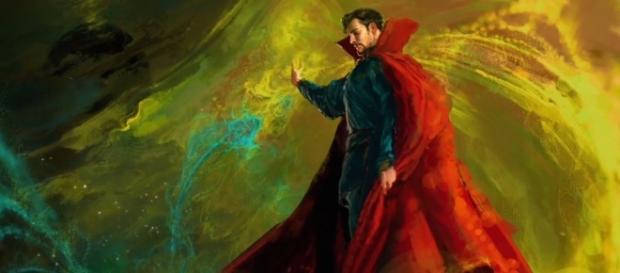Doctor Strange, la vera storia narrata nel fumetto