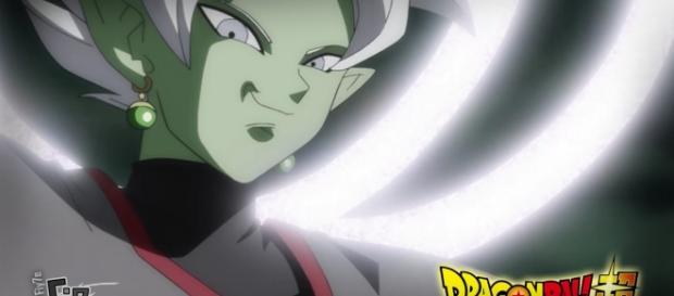 Dragon Bal Super: El aterrador poder de Zamasu el dios absoluto
