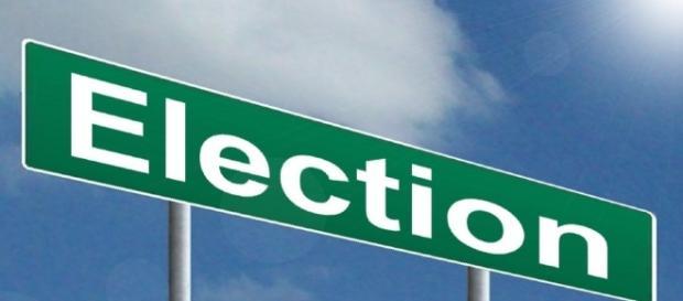 élection - panneau - picserver - CC BY