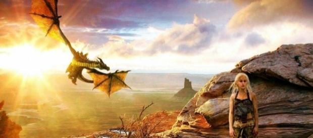 Game of Thrones : deux saisons avant la fin, les showrunners ... - begeek.fr