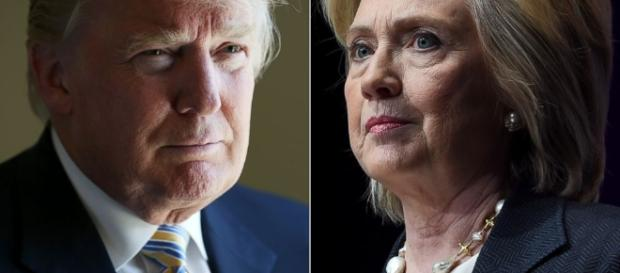 Hillary Clinton Suggests Donald Trump-Like Comments Can 'Trigger ... - go.com