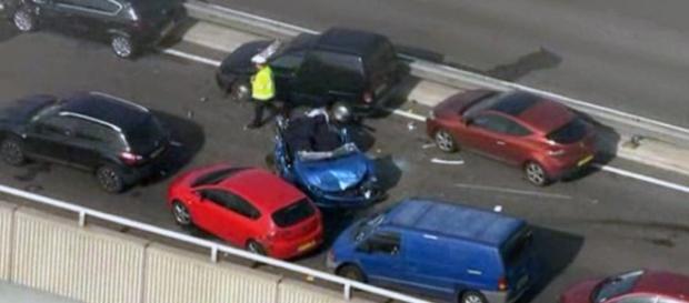 Ennesimo incidente mortale in Calabria