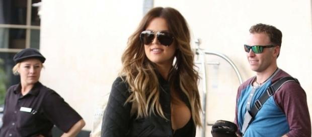 Khloe Kardashian (Flickr photo)