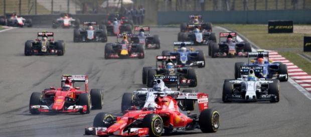 Orario Formula 1 gara oggi 30 ottobre in tv