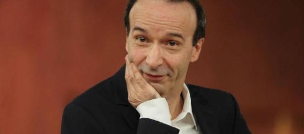 Roberto Benigni indisciplinato alla guida: patente sospesa