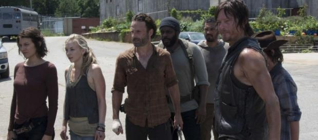 The Walking Dead' Kills The Governor - Business Insider - businessinsider.com