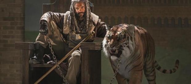 The Walking Dead' Season 7 Episode 2 Spoilers: Negan And The Kingdom [ - inquisitr.com