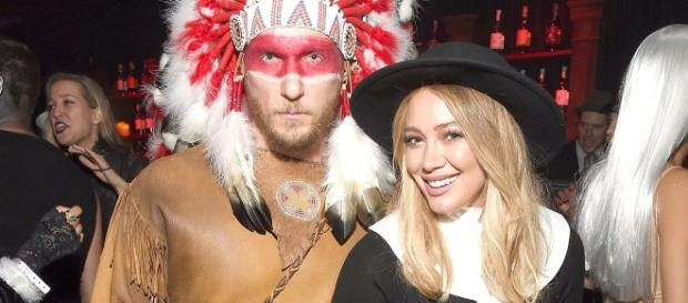 "Us Weekly on Twitter: ""Hilary Duff and boyfriend Jason Walsh ... - twitter.com"