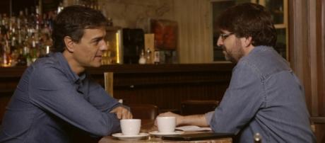 ATRESPLAYER - Volver a ver vídeos de Salvados - Entrevista a Pedro ... - atresplayer.com