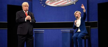 Read news related to Alec Baldwin Donald Trump Saturday Night Live - brunchnews.com