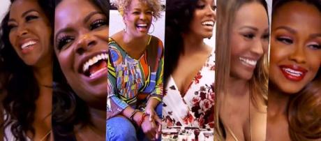 RHOA Season 8 Cast's Taglines Revealed In New Preview Clip — Watch ... - okmagazine.com