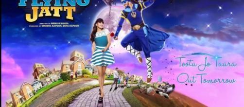 A Flying Jatt Movie Review, Rating, Live Updates - Tiger Shroff ... - allindiaroundup.com