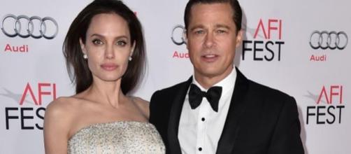 Angelina Jolie le pide el divorcio a Brad Pitt | loc | EL MUNDO - elmundo.es